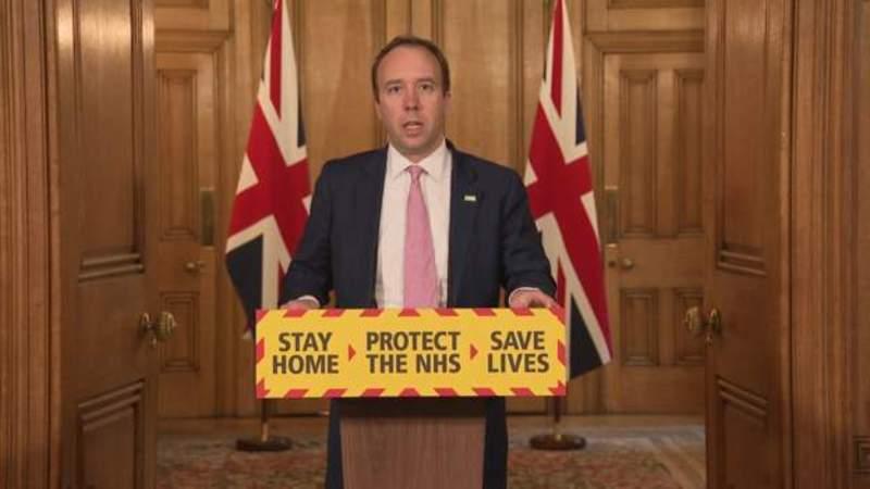 İngiltere'de bakımevlerinde ve evlerde koronavirüsten ölenlerin sayısı da açıklanacak