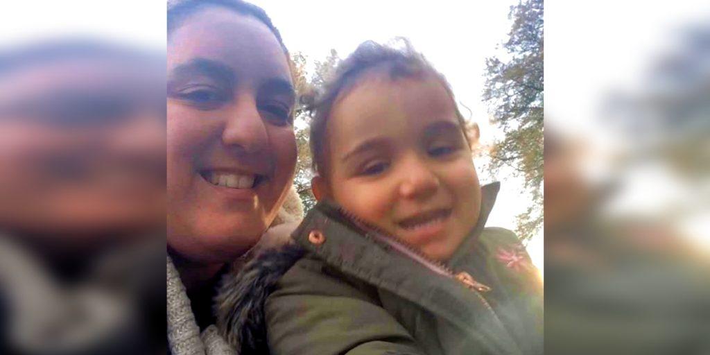 Koronavirüs sebebiyle hayatını kaybeden toplum üyemizin kızı için yardım kampanyası