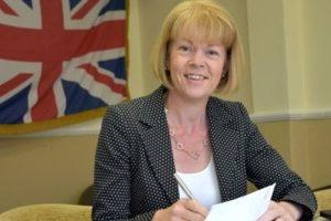 İngiltere Dışişleri Bakan Yardımcısı Morton'dan 'Maraş' mektubu