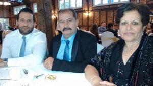 Koronadan vefat eden toplum üyemizin ailesi NHS'ten şikayetçi oldu