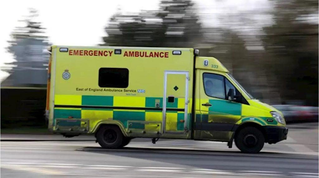 Trafik kazası sonrası Koronavirüse kapıldığı anlaşılan yaşlı adam vefat etti