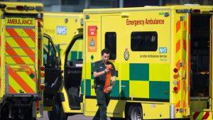 Birleşik Krallık'ta salgın sebebiyle 931 kişi daha vefat ederek toplam sayı 9 bine dayandı