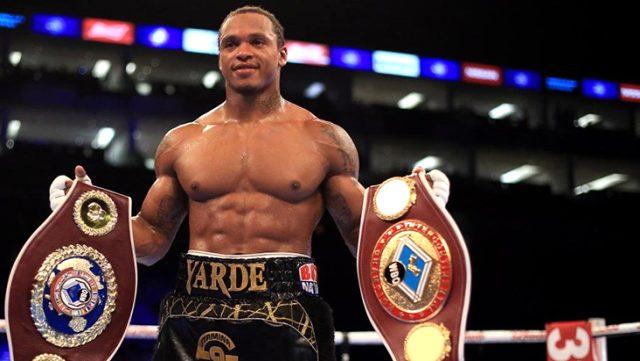 Ünlü boksör Anthony Yarde, koronavirüsten 2 gün arayla babasını ve babaannesini kaybetti