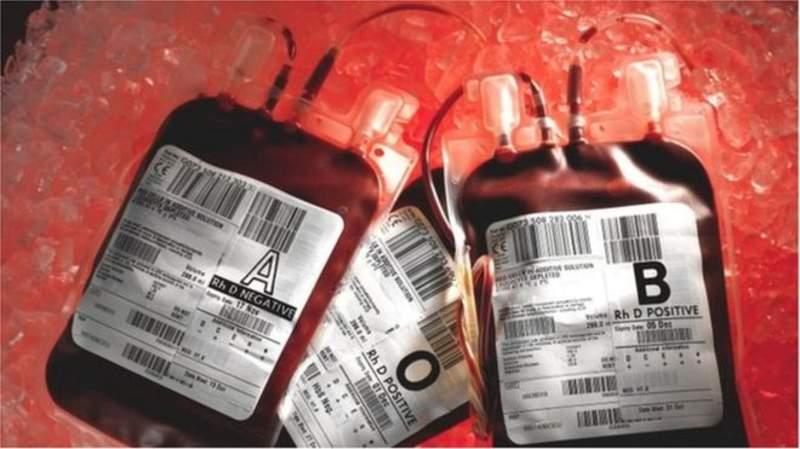 İngiltere'de Covid-19 için plazma tedavisi denemeleri hızlandırılıyor