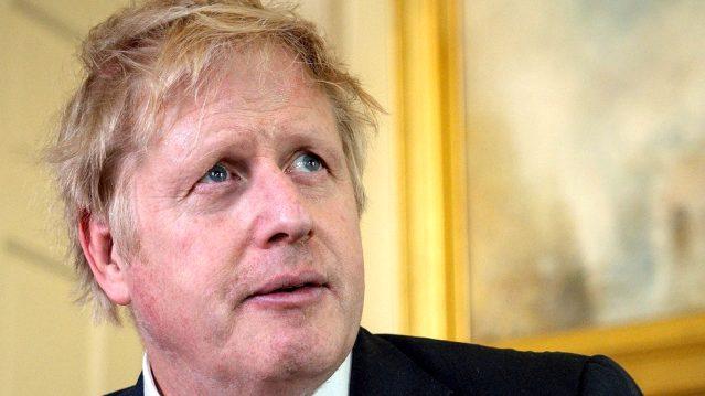 Boris Johnson 'does not want second national lockdown'