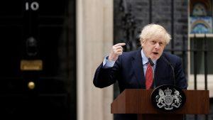 Göreve dönen Başbakan Johnson'ı bekleyen altı acil mesele