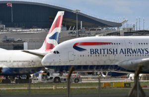British Airways 12 bin kişiyi işten çıkartmayı planlıyor