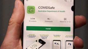 Avustralya'da koronavirüs temas takip uygulaması saatler içinde bir milyondan fazla kere indirildi