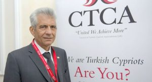 İngiltere Kıbrıs Türk Dernekleri Konseyi'nden kınama