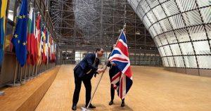 AB'den İngiltere'ye müzakere eleştirisi