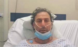 Futbol camiasının yakından tanıdığı Hasan Oktay Minci hastaneye kaldırıldı