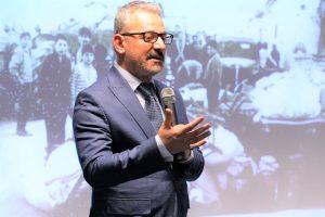 Kıbrıs İslam Cemiyeti Başkanı Hüseyin Haşim okurlarımızın Ramazan Ayını tebrik etti