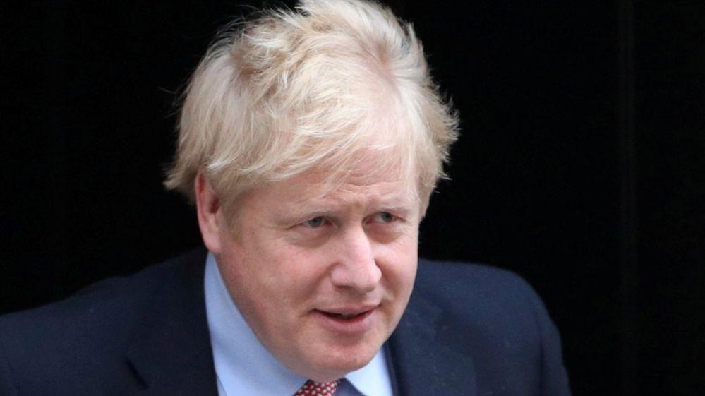 Başbakan Johnson yarın görevine dönüyor