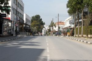 TRNC reports no new cases for the 15th day
