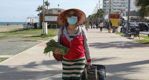 Kuzey Kıbrıs'ta koronavirüs krizi
