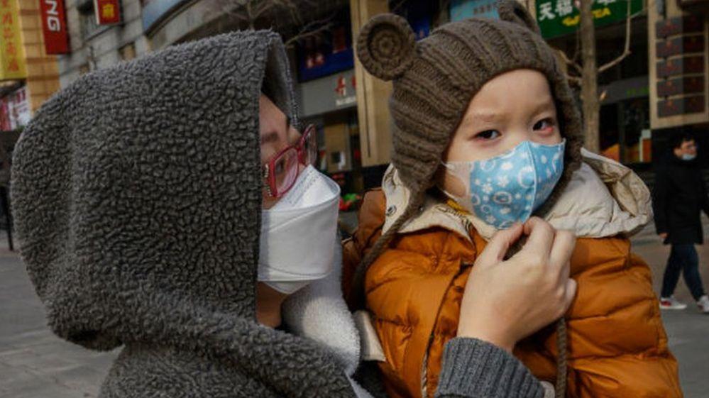 Çocuklar arasında koronavirüsle bağlantılı yeni bir hastalık görülüyor olabilir