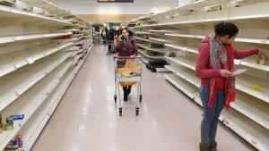 Koronavirüs salgını İngiltere'nin gıda sistemindeki eşitsizlikleri ortaya koydu