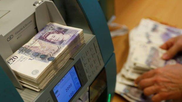 İngiltere'de hükümetten girişimlere 1,3 milyar sterlinlik destek paketi