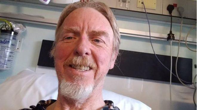 İngiltere'de Koronavirüsü yenen hastalar yaşadıklarını anlattı