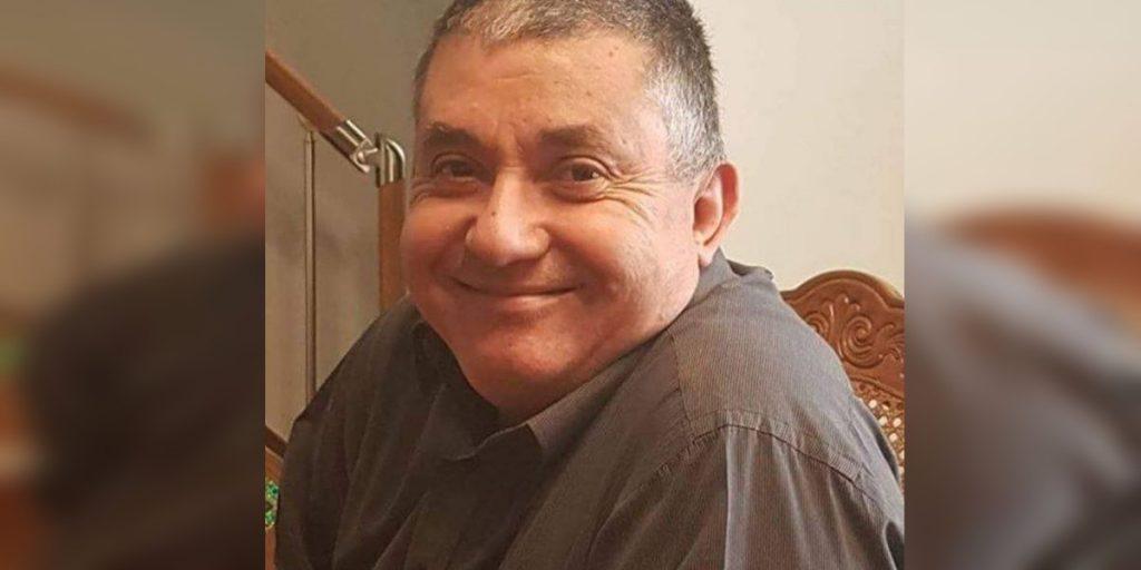 Kıbrıslı Türk Türker Enver'in salgın sebebiyle hayatını kaybettiği duyuruldu