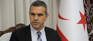 KKTC Meclis Başkanı Uluçay İngiltere'de hayatını kaybeden Kıbrıslı Türkler için mesaj yayınladı