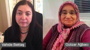 Londra'da yaşayan 4 toplum üyemizi daha Korona salgınına kurban verdik