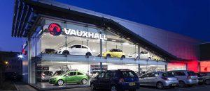 Vauxhall otomotiv İngiltere'deki tesislerini açmaya hazırlanıyor