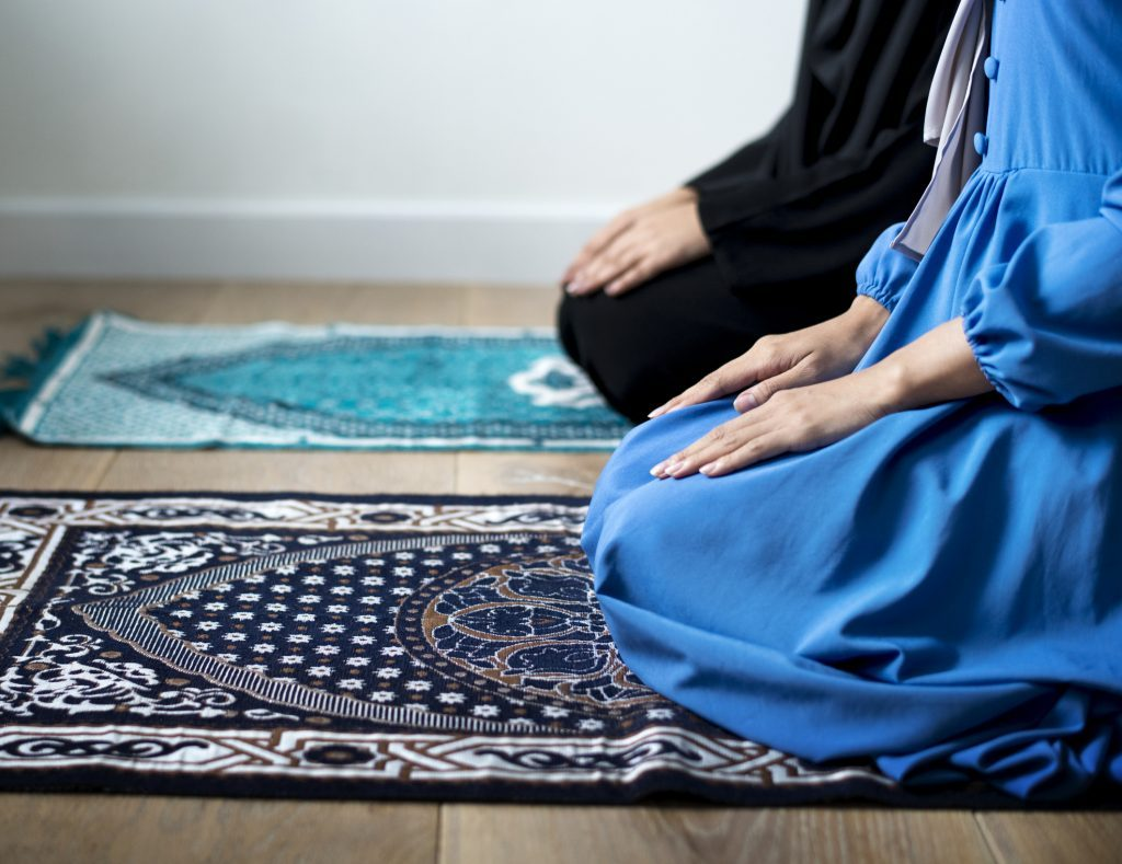 Having a healthy and safe Ramadan at home