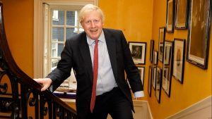Boris Johnson: Doktorlar ölümümü ilan etmeye hazırlandı