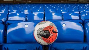 İngiltere Premier Ligi seyircisiz olarak başlıyor