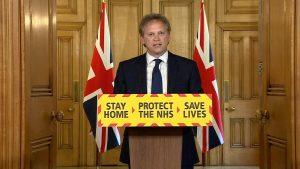 İngiliz Ulaştıma Bakanı: Gerçekçi olmalıyız