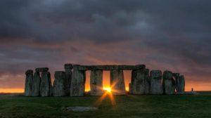 İngiltere'nin Neolitik dönem anıtı Stonehenge'de yaz gün dönümü canlı yayınla izlenebilecek