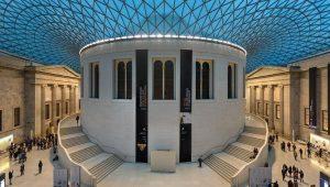 British Museum eserlerini çevrimiçi erişime açtı