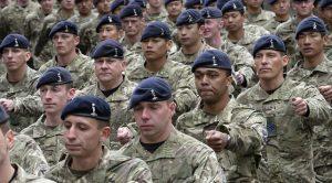 İngiliz ordusundan koronavirüse 'sinek spreyi' önlemi