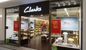 İngiliz ayakkabı üreticisi Clarks 900 kişiyi işten çıkaracak