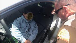 Polisin 'sarhoş' sandığı sürücü 5 yaşında çocuk çıktı