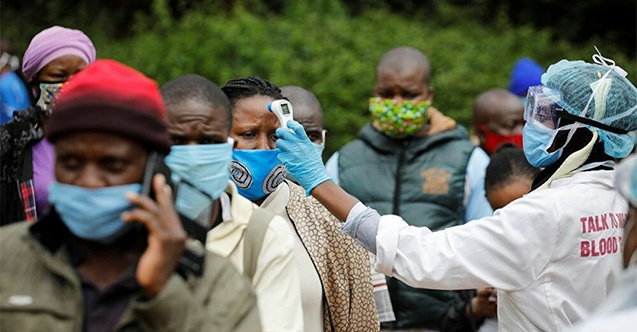 İngilizler Korona aşısını ilk önce Kenyalılar üzerinde deneyecek