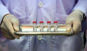 Büyük ilaç şirketleri 3 yıl önce AB'nin aşı araştırmalarını hızlandırma önerisini reddetmiş