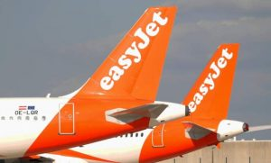 EasyJet Türkiye iptallerini 1 Temmuz'a kadar uzattı