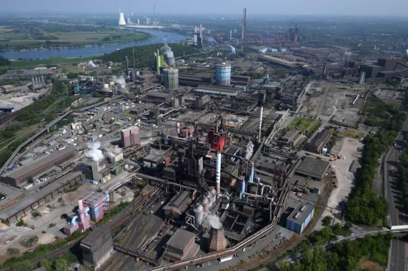 Almanya ekonomisi koronavirüs sebebiyle resesyona girdi
