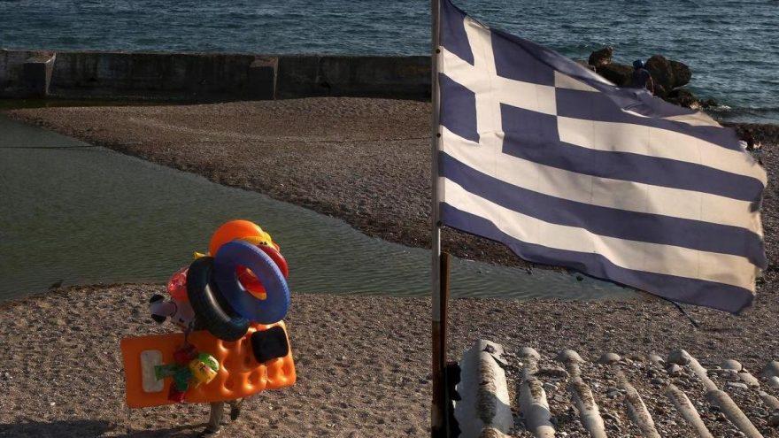 Yunanistan bu yaz İngiliz turist istemiyor
