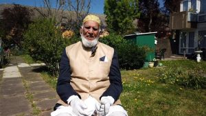 100-year-old raises more than £70,000 while fasting for Ramadan