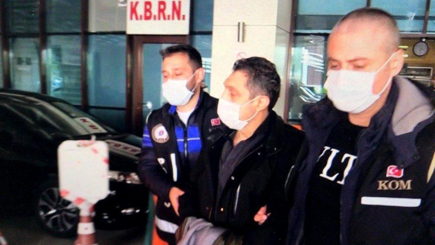 Türkiye gümrüğünde yakalanan 300 bin poundun sahibi uyuşturucu kaçakçısı çıktı
