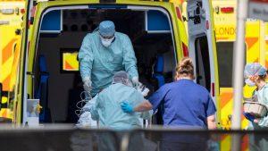 İngiltere'de kayda girmeyen 12 bin 500 ölü