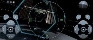 SpaceX'in uzay simülasyonu ile Dragon mekiğini uluslararası uzay istasyonuna bağlayabilirsiniz