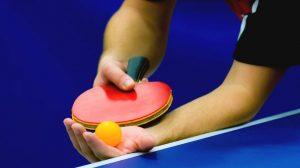 İngiltere'de bahisçiler futbol durunca masa tenisi maçlarına yöneldi