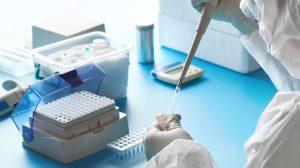 İsviçreli ilaç firmasının geliştirdiği antikor testinin kullanımı İngiltere'de onaylandı