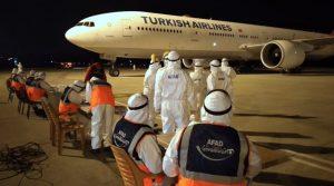 Yaz tatilinde Türkiye'ye gidecek olan gurbetçilere evde karantina kolaylığı