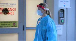 Birleşik Krallık'ta virüsten bir günde 377 kişi hayatını kaybetti