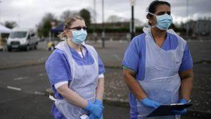 İngiltere'de koronavirüsten sonra kanser alarmı: 18 bin kişi ölebilir